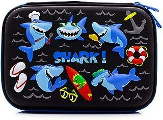 Best shark pencil box Reviews