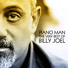 PIANO MAN:THE VERY BEST OF BILLY JOEL