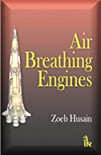 Air Breathing Engines (English Edition)