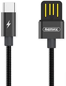 Remax RC-080a Type-C Cable - Black
