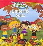 Disney's Little Einsteins: Butterfly Suits