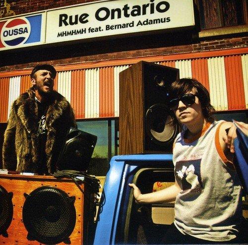 Rue Ontario [Import]