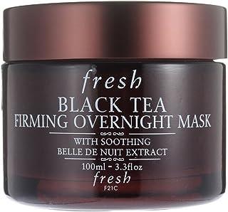 Fresh Fresh black tea firming overnight mask, 3.3oz, 3.3 Ounce