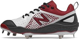 New Balance Velo V2 Metal womens Softball Shoe