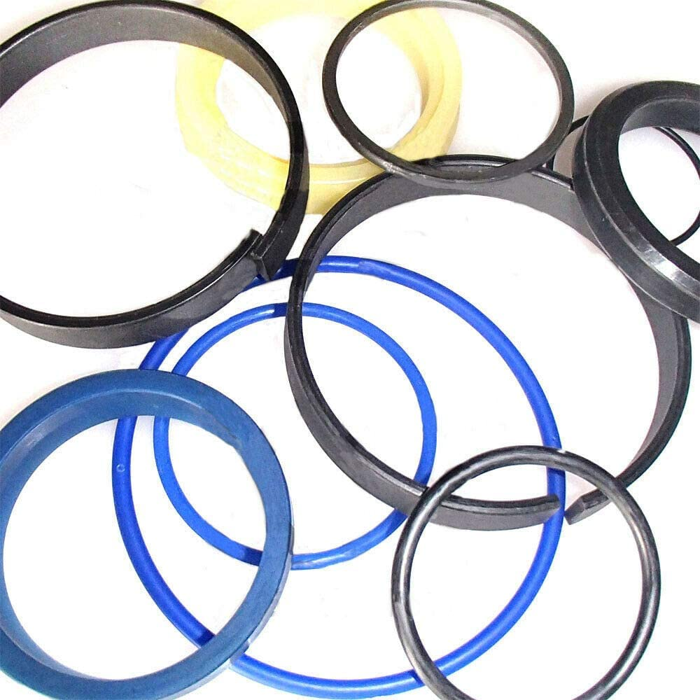 Labconco 6630443-7 Limited price sale Al sold out. Steering Cylinder Seal Kit Fits Volvo A25C