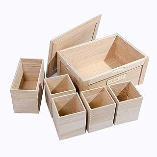 Pots et bocaux de conservation Cloison baril de riz boîte de riz de ménage boîte de rangement de cuisine boîte de farine b...