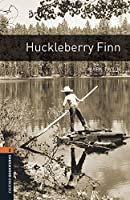 Oxford Bookworms Library: Level 2:: Huckleberry Finn audio pack