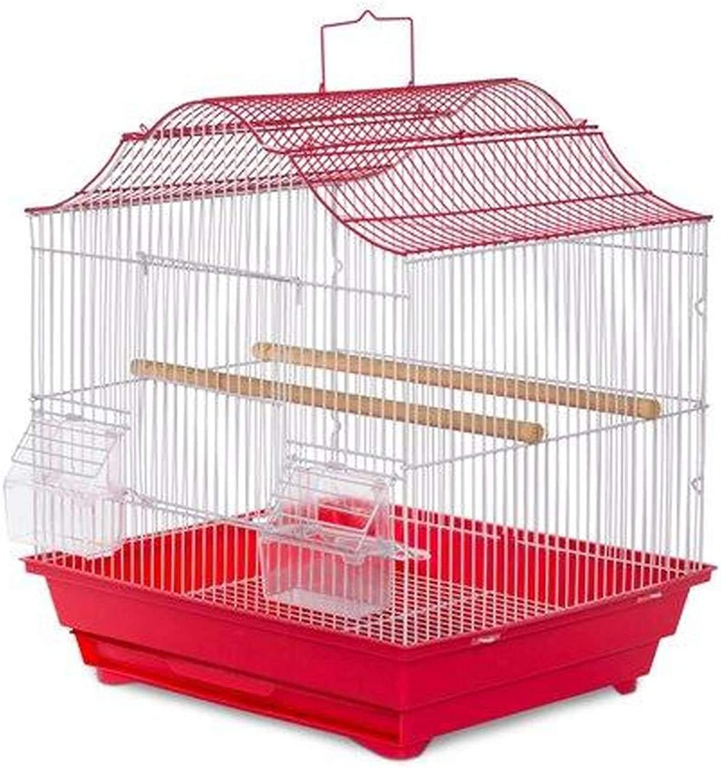 Prevue Pet Products Soho Cage Collection Crown Top Roof