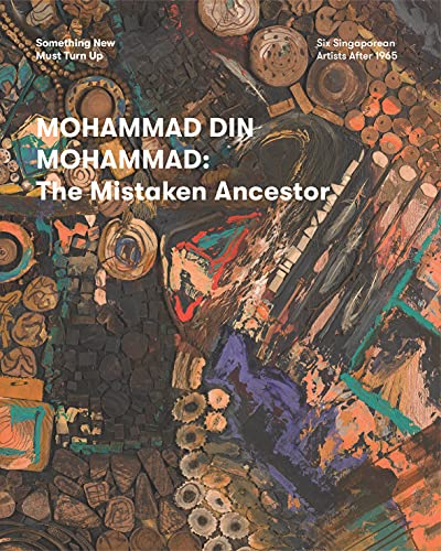 Mohammad Din Mohammad: The Mistaken Ancestor (Something New Must Turn Up)
