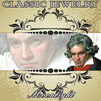 Ludwig Van Beethoven: Classic Jewelry. Moonlight