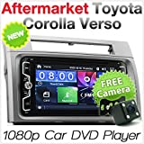 Autoradio Para Toyota Corolla