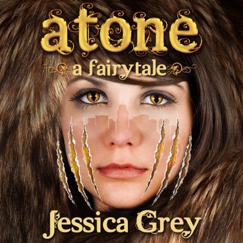 Atone: A Fairytale cover art