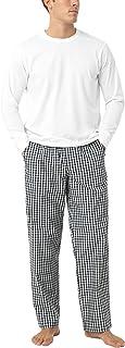 LAPASA Men's Loungewear Pyjamas Sets Pajama top and bottom M100 M103 M108