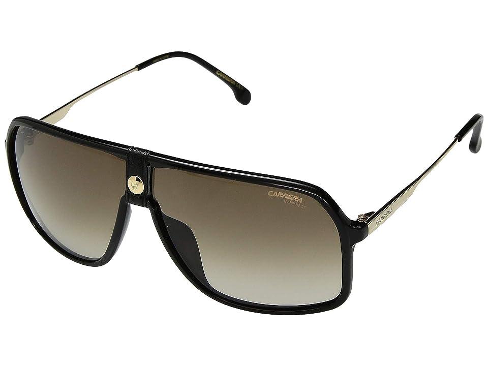Carrera Carrera 1019/S (Black) Fashion Sunglasses