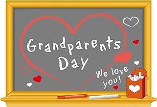 Best grandparents day backdrop Reviews