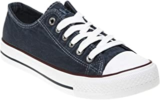 XTI 33825 Womens Sneakers Navy