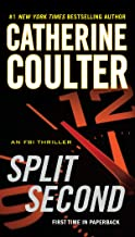 split second catherine coulter