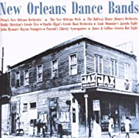 New Orleans Dance Bands (2003-05-03)