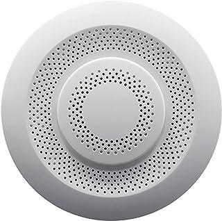 Tuya WIFI Smart Air Box Formaldehyde VOC Kooldioxide Temperatuur en Vochtigheid Detector Smart Home, verbonden met verschi...