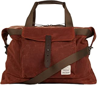 Lyle & Scott Weekender Duffle Bag One Size Tobacco
