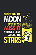 Shoot For The Moon Even If You Miss It You Will Land Among The Stars Calendar 2021: Javelin Throw Calendar 2021 Javelin Th...