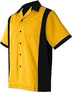 Hilton HP2243 - Cruiser Bowling Shirt
