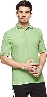 Kappa Short Sleeved Polo Shirt For Men