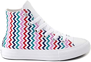 Girls Chuck Taylor All Star Voltage Hi Sneaker Sneakers 13 M