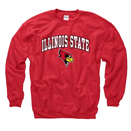 f961d9286 Campus Colors NCAA Adult Arch   Logo Gameday Crewneck Sweatshirt - Multiple  Teams