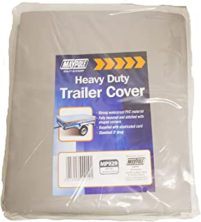 Maypole MP929 6ft x 4ft Trailer Cover