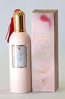 Rashat weid Spray Perfume by Buabed Banafa for Unisex- 82 ml