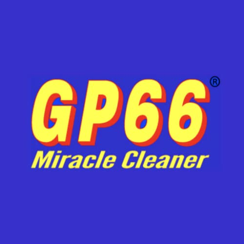 In the Home Presented to you by GP66 Miracle Cleaner