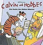 Calvin und Hobbes 5: Die Rache des kleinen Mannes (5) - Bill Watterson