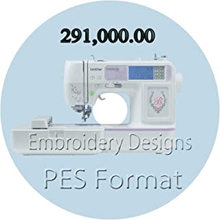 Image Format For Embroidery