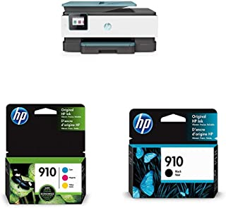 $253 » HP OfficeJet Pro 8035 All-in-One Wireless Printer - Oasis (3UC66A) with Ink Cartridges - 4 Colors