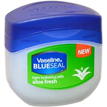 Vaseline Blueseal Light Hydrating Aloe Fresh Jelly, 50 ML