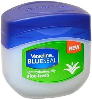 VASELINE BLUESEAL LIGHT HYDRATING JELLY 250ML - ALOE FRESH