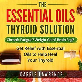 The Essential Oils Thyroid Solution Titelbild