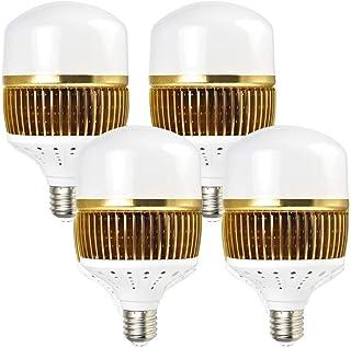 CL-Q50W//Q100W//Q150W E27 Warm//Neutral//Kaltweiß Hohen Lumen LED Globus Lampe NEU