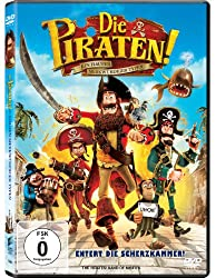 Piratenfilm für Kinder