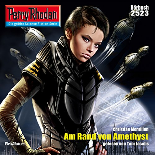 Am Rand von Amethyst audiobook cover art