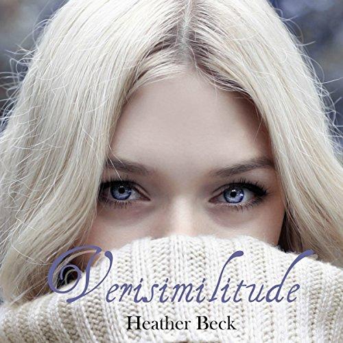 Verisimilitude audiobook cover art
