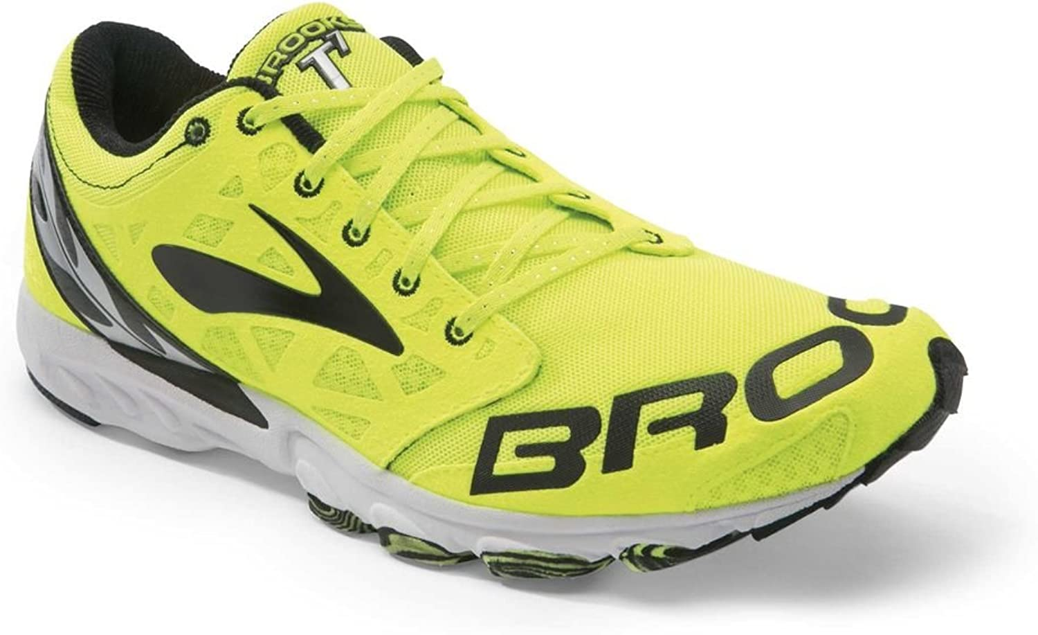 Brooks Unisex Adults' T7 Racer Running shoes