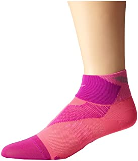 NIKE, One-Quarter Socks Elite Run Lightweight Calcetines de un Cuarto, Unisex Adulto