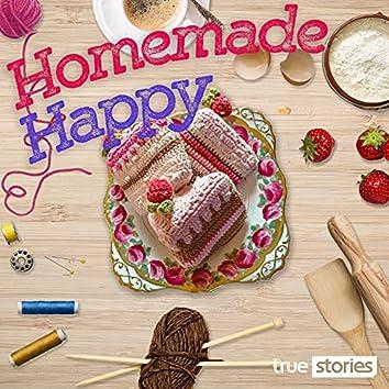 Homemade Happy