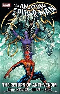 Best spider man venom returns Reviews