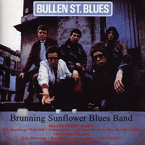 The Brunning Sunflower Blues Band