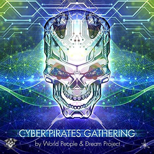 Cyber Pirates Gathering