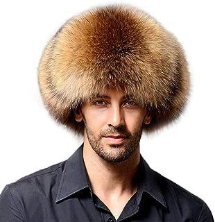Best mens faux fur winter hats Reviews