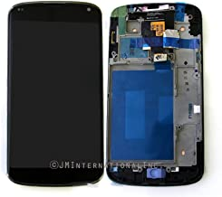 google nexus 4 digitizer